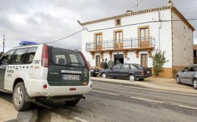 Acuchilla de gravedad a un vecino en Soria, intenta suicidarse y resulta muy grave