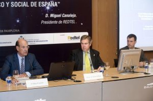 La banda ancha ultrarrápida, reto del sector de las telecomunicaciones