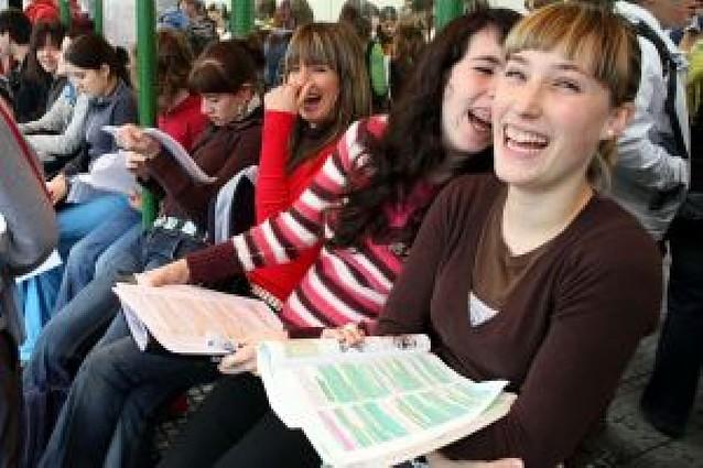 Los 3.600 alumnos de 1º de Bachiller estrenarán la nueva Selectividad