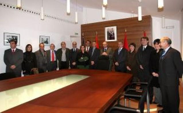 El nuevo consistorio de Santacara atenderá a sus 977 vecinos