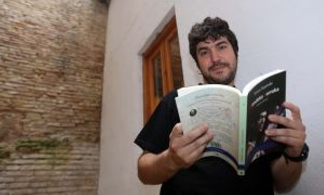 Fertxu Izquierdo logra el premio Blas de Otero de poesía en euskera