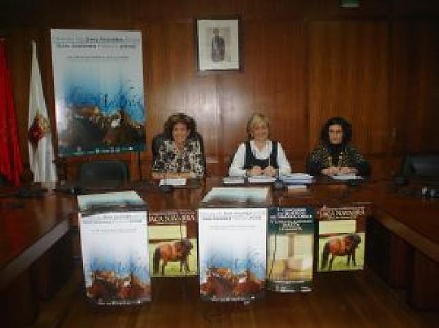 La feria de ganado de Estella articulará un programa de actos de ocho días