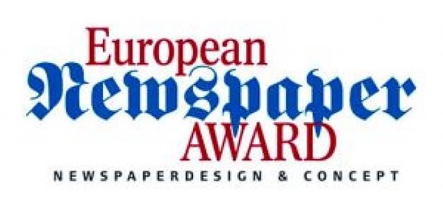 Diseño con etiqueta europea