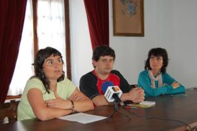 El alcalde de Etxalar ve una amenaza el cartucho dejado en su turismo