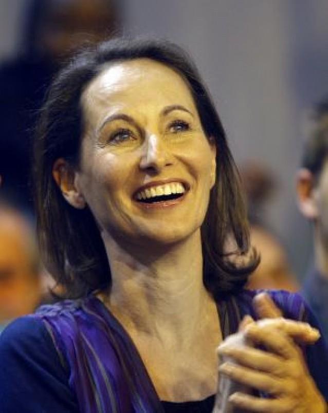 Dos mujeres, Royal y Aubry, se disputarán la presidencia del socialismo galo