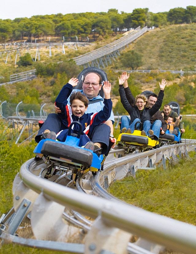 Senda Viva finaliza la temporada 2008 con 175.135 visitantes