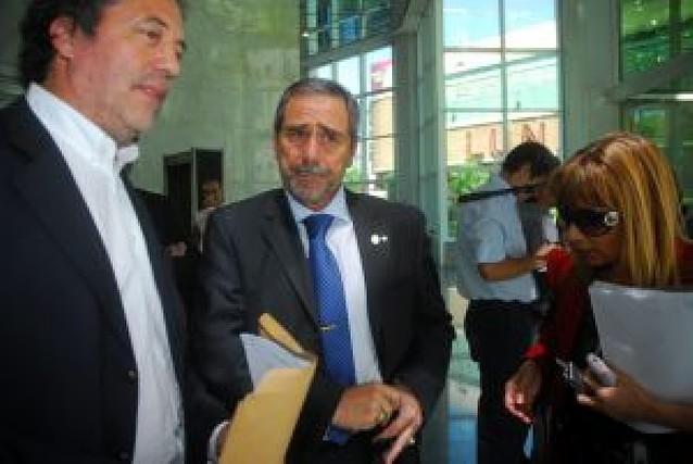 La Justicia argentina interviene Aerolíneas, compañía controladada por el grupo Marsans