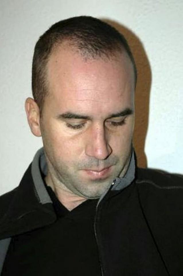 Le Vert envía a prisión a Txeroki y López Zurutuza por asociación para terrorismo