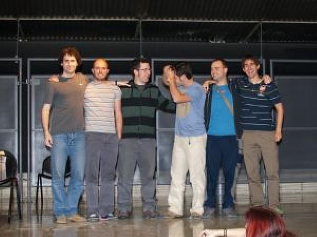 Seis chicos ganan el concurso de Medicus Mundi y viajarán a Bolivia