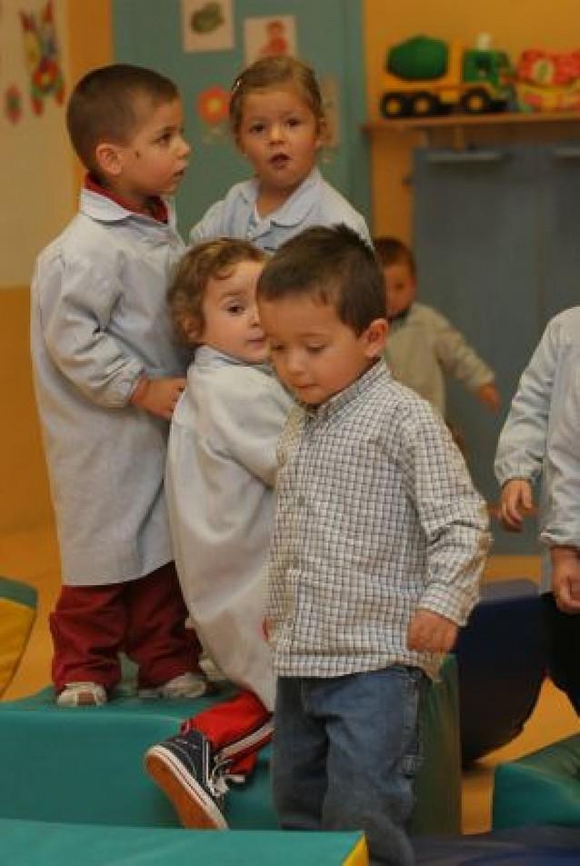 Pamplona y comarca serán una única zona para elegir colegio en 2009