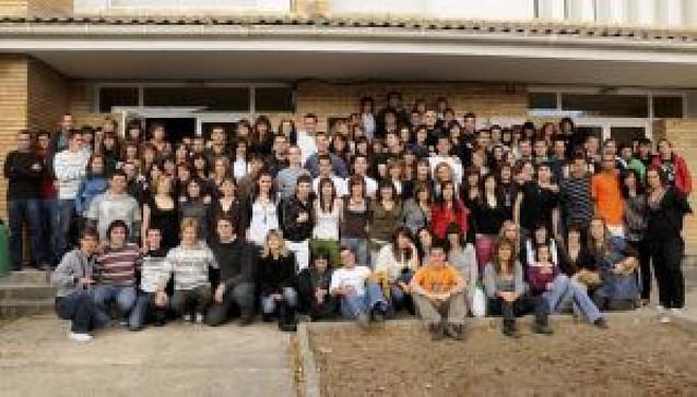 Nace en Carcastillo una asociación juvenil que aglutina ya a 200 jóvenes