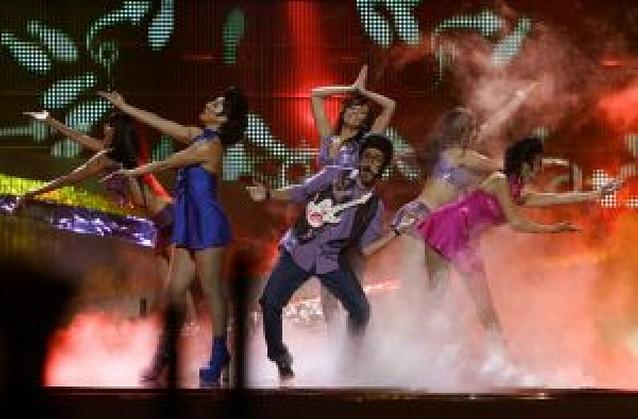 TVE vuelve a recurrir a Myspace para elegir cantante eurovisivo