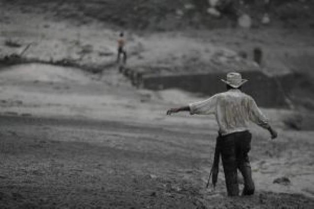 Diez muertos por el volcán Nevado del Huila