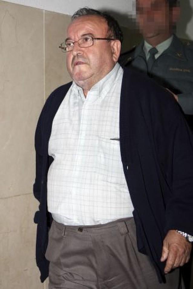 Prisión provisional para el alcalde de Librilla