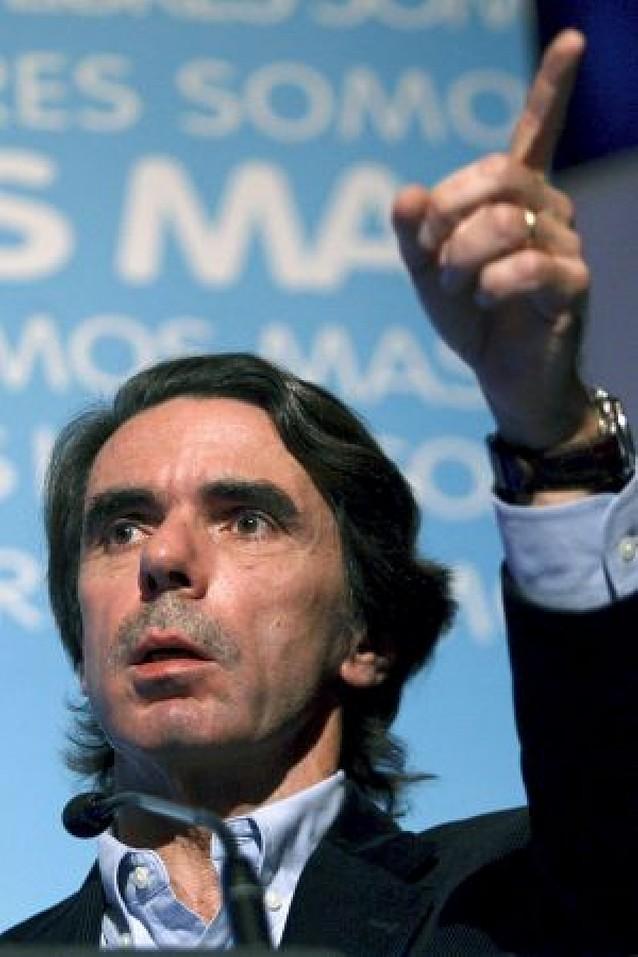 """""""España necesita recuperar su rumbo"""""""