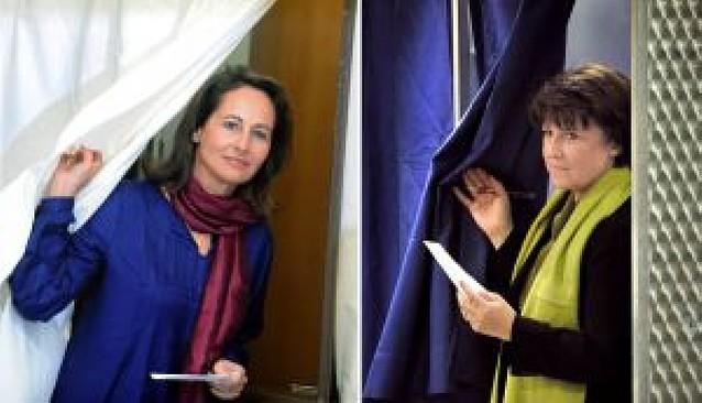 Martine Aubry gana por sólo 42 votos a Ségolène Royal el liderazgo del PS francés
