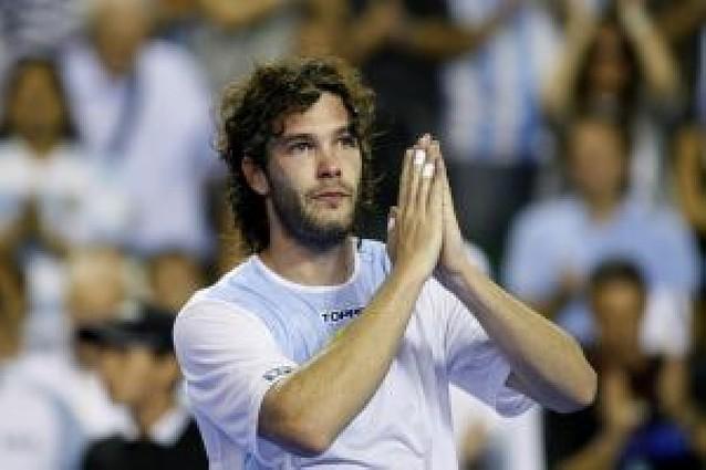 Sánchez Vicario se despide de la capitanía del equipo español
