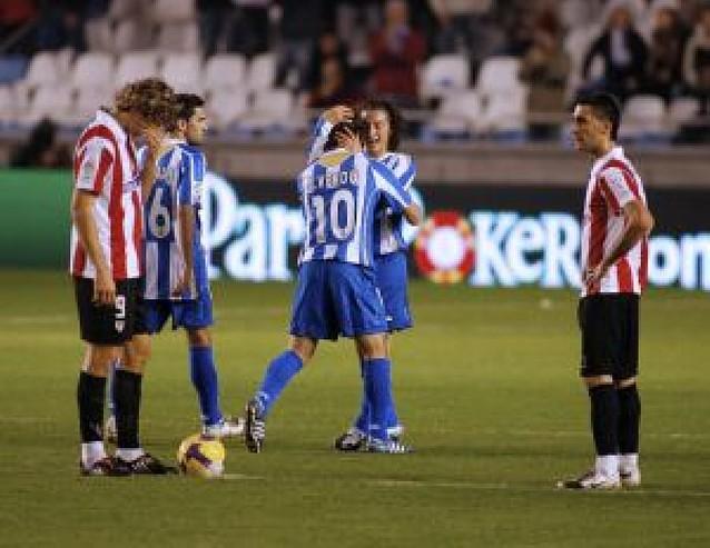 El Deportivo hurga en laherida