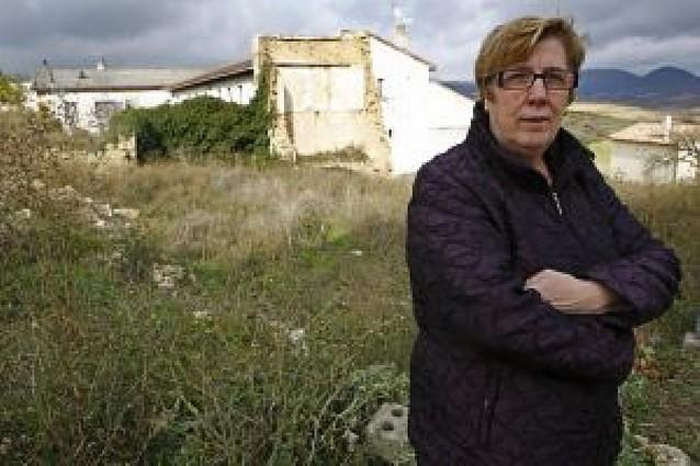 El parón inmobiliario deja a Villanueva de Yerri sin su nueva casa del concejo