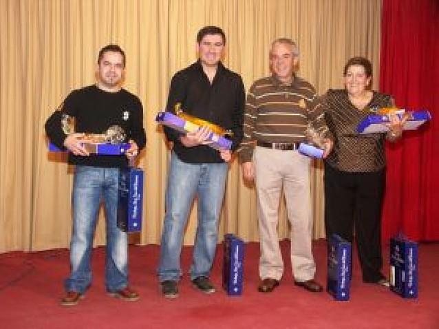 El Certamen de Monólogos celebra su segunda jornada con 4 participantes