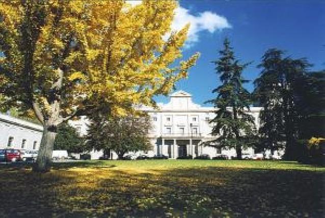 Mañana, visita guiada a la Universidad de Navarra