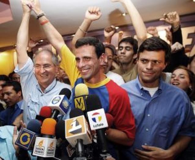 Hugo Chávez mantiene la mayoría en Venezuela pero la oposición avanza