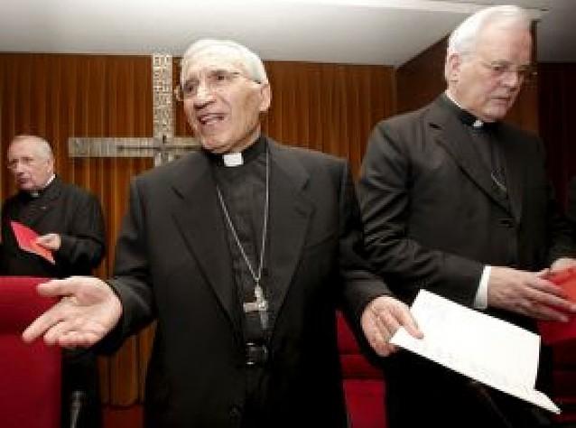 La Iglesia pide evitar las confrontaciones a costa de la memoria histórica