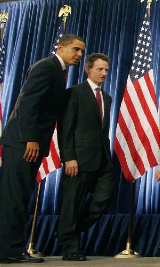 Obama presenta su equipo y avisa que la situación irá todavía a peor