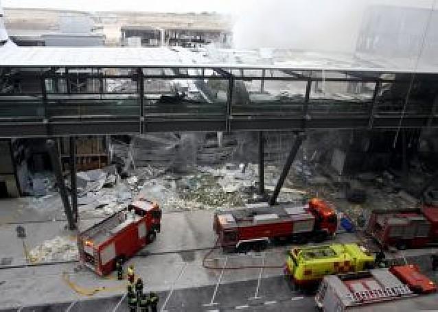 La Audiencia Nacional procesa a Txeroki por ordenar el atentado de Barajas