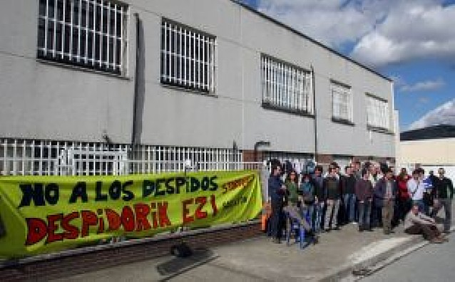 El Gobierno aprueba los 21 despidos a Storopack en un ERE sin acuerdo sindical