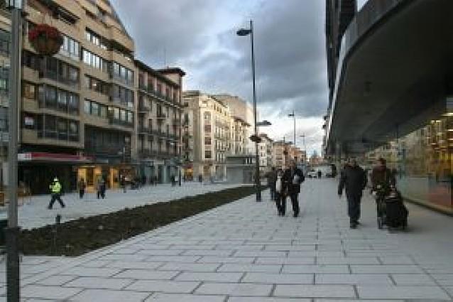 Rajoy inaugurará el viernes la sede del PP, en la calle Carlos III