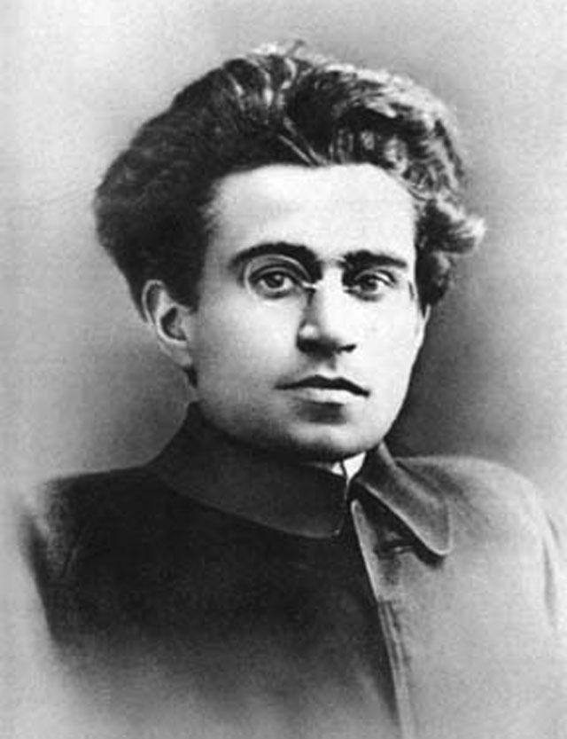 El fundador del PC italiano abrazó el catolicismo antes de morir