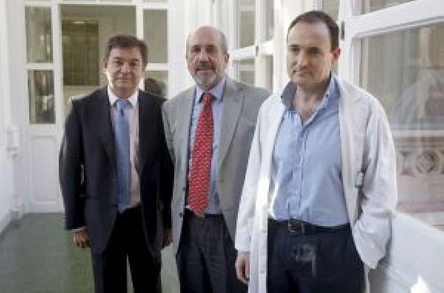 Ensayan la primera vacuna española contra el sida