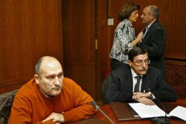 NaBai de Estella no admite al nuevo edil Jaime Garín en su grupo municipal