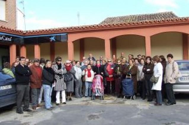 La Ribera, contra la violencia de género