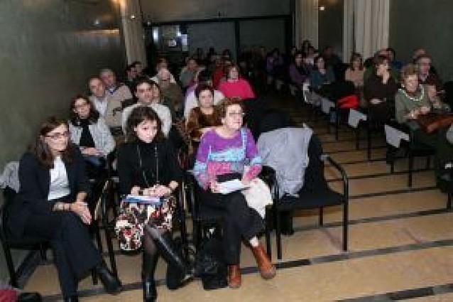 Anasaps Tudela celebra sus IX Jornadas de Salud Mental