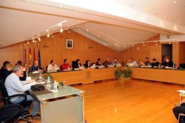 La contribución urbana de Tafalla se incrementará un 4,9% el próximo año