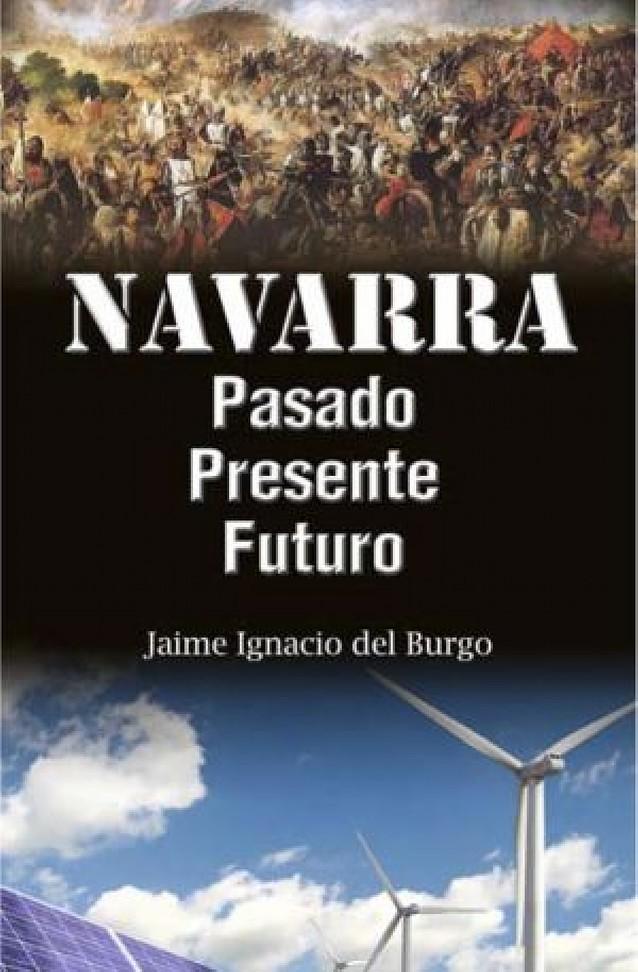 """Del Burgo critica el poder """"inmenso"""" que concentra el presidente del Gobierno"""