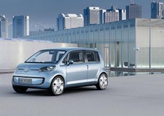 """VW-Navarra, """"firme candidata"""" a producir un nuevo modelo"""