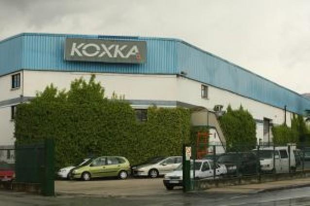 Ingersoll Rand planea restructurar 190 empleos en Koxka y 30 en Kobol