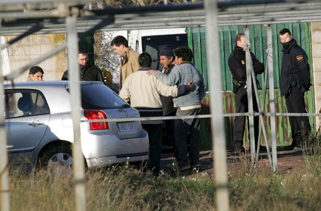 Mueren tres hermanos bolivianos por intoxicación de monóxido de carbono en Logroño