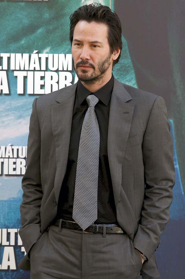 """Keanu Reeves asegura que el personaje de Neo de The Matrix """"ya está muerto"""""""