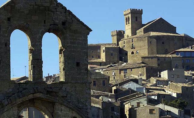 Maravillas en toda Navarra