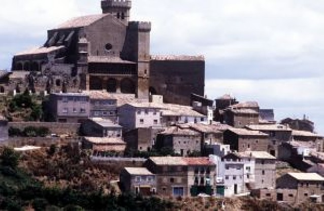 "San Gregorio Ostiense: ""Testimonio de una fe profunda"""