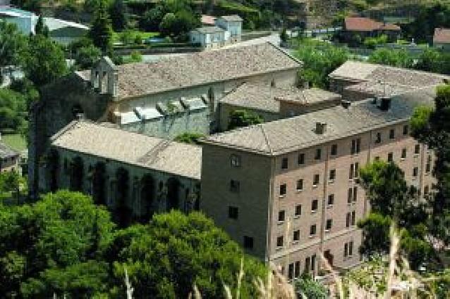 Centros residenciales en Estella