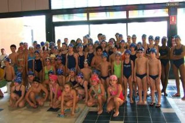 Castejón reúne a 158 participantes