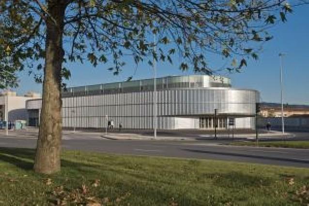 Finalizado el edificio administrativo Jusa, con 9.000 m2