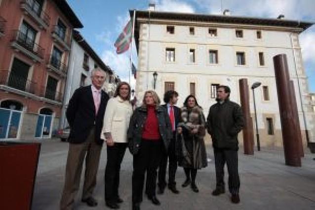 """Mato dice que el PP tendrá """"voz propia"""" en los ayuntamientos"""