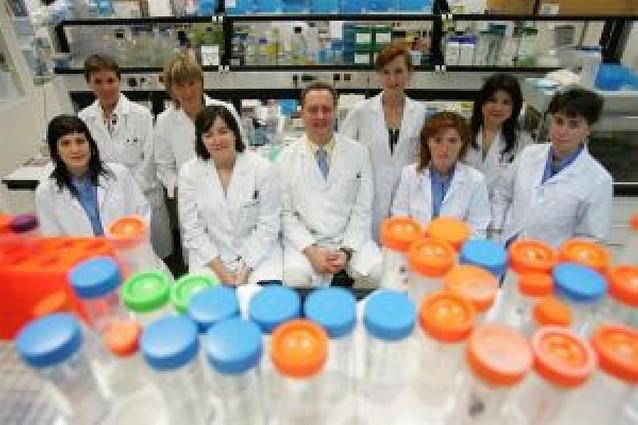 Estudio del cáncer colorrectal