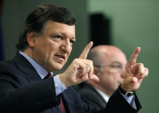 La UE propone un plan de estímulo económico por 200.000 millones
